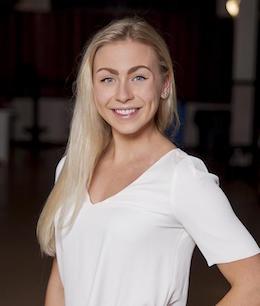 University of Guelph student named Miss Oktoberfest - image