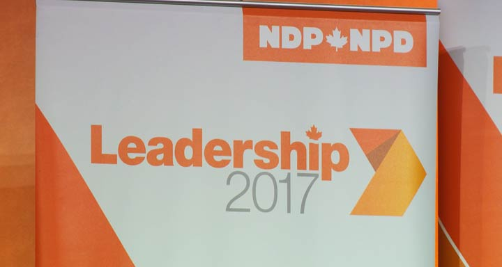 The next leader of the Saskatchewan NDP will now be chosen on March 3, 2018.