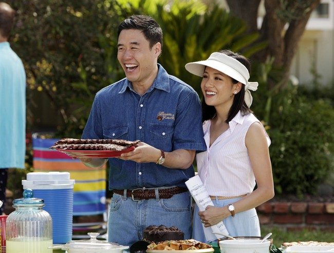 Are Asian-American characters 'tokens' on TV? - image