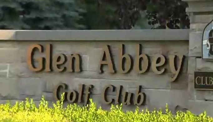 The owners of Glen Abbey golf course and the Town of Oakville are fighting over proposed property redevelopment.
