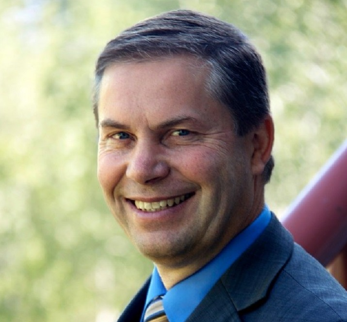 Paul Hinman was elected as the MLA for MLA of Cardston-Taber-Warner in 2004.