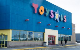 Continue reading: Toys R Us Canada could get a $300M buyout from Fairfax