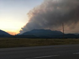 Continue reading: District of Elkford placed on evacuation alert due to wildfires
