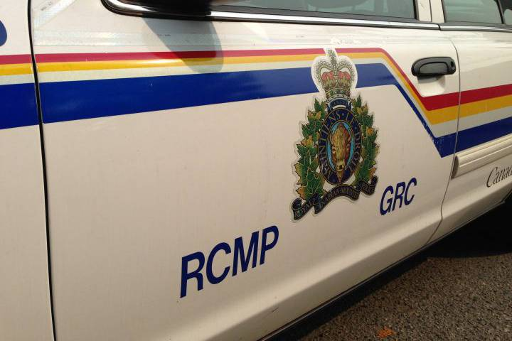 La Loche RCMP say a 30-year-old man is dead after a two-vehicle collision in northern Saskatchewan.