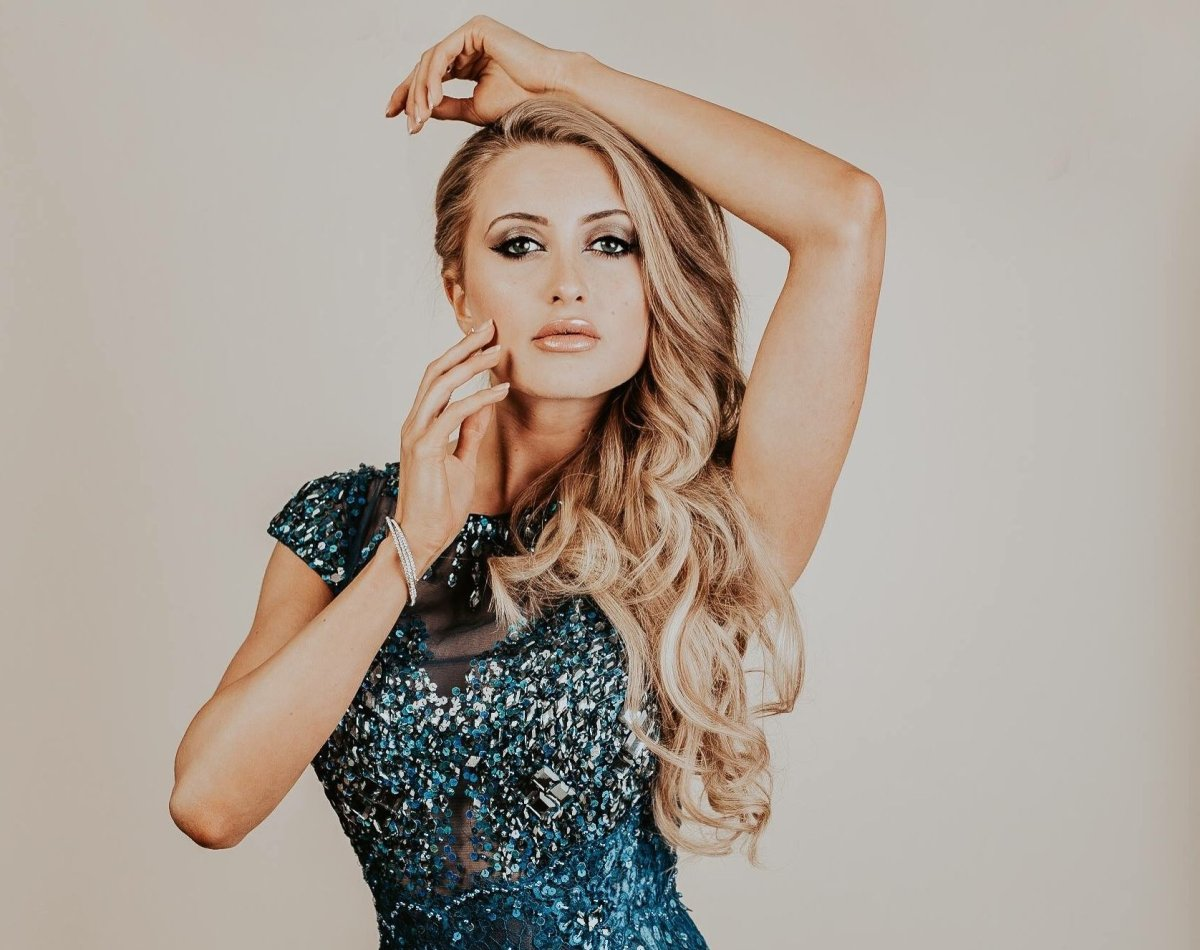 Kelowna's Shanelle Connell is headed to Toronto to compete at the Miss Universe Canada competition.