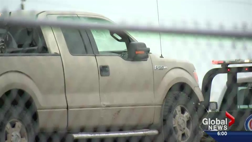 Reece Terrance Fiddler was sentenced to four years in prison for evading Saskatoon police in a stolen truck.