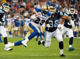 Continue reading: BLOG: How are the Blue Bombers looking ahead of away game against the Argos?