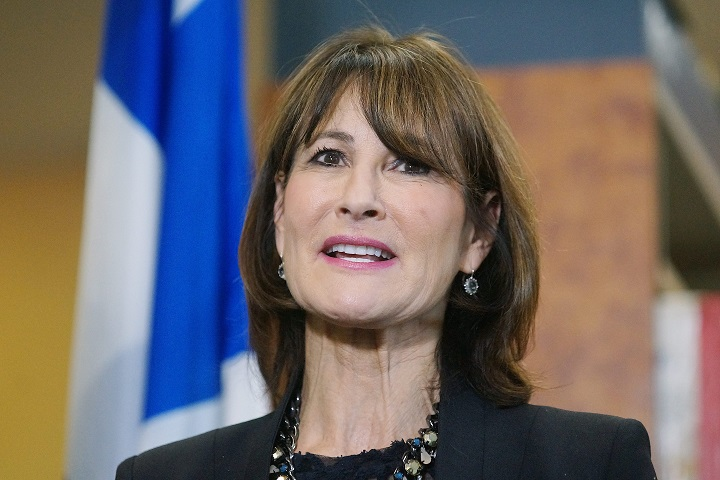 Quebec cabinet minister Kathleen Weil has been cited for contempt of the legislature for releasing the entire details of a bill to reporters before it was even tabled in the national assembly.