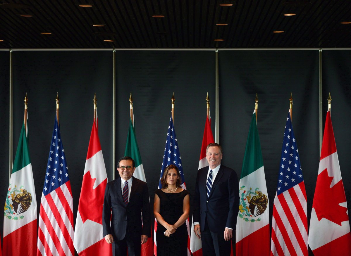 Republican lawmakers are worried scrapping NAFTA could unleash unpredictable economic and political consequences across the continent.