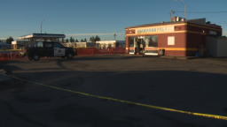 Continue reading: Calgary police investigate early morning stabbing