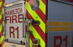 Continue reading: West Mountain fire in Hamilton is under investigation by fire marshal