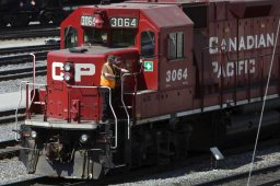 Continue reading: Part of Adelaide Street North is closed Wednesday for CP Rail track work