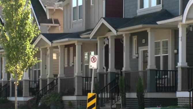 Complaints around a lack of parking have largely driven the debate over illegal suites in Clayton Heights.