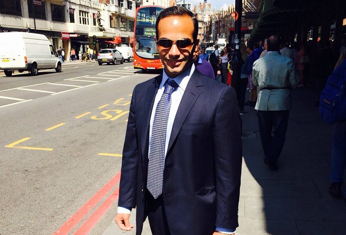 George Papadopoulos is the first person to plead guilty in Special Counsel Robert Mueller's investigation of Donald Trump's presidential campaign.