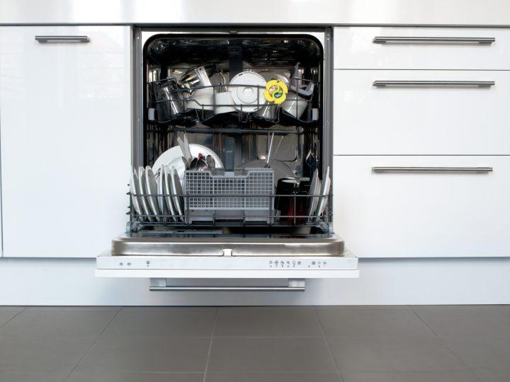 Health Canada is recalling 61,000 dishwashers.