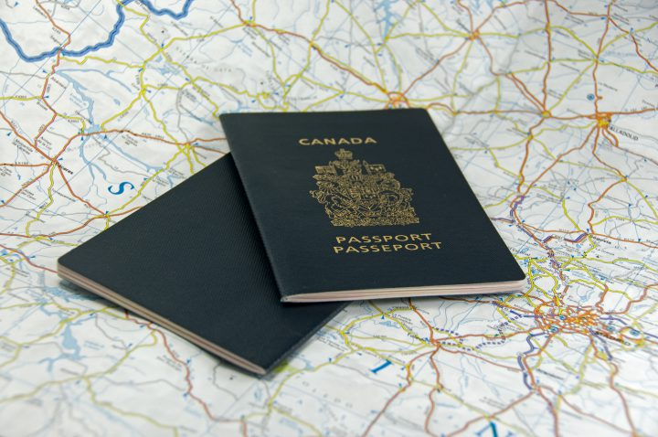Arton Capital, a financial firm released an updated ranking of the world's most powerful passport.