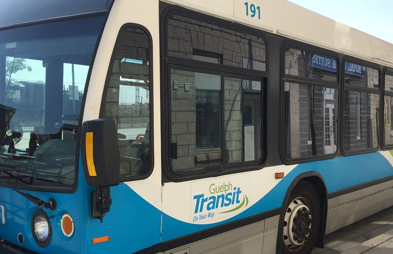 A review of Guelph Transit released Thursday has made 12 recommendations to city council.