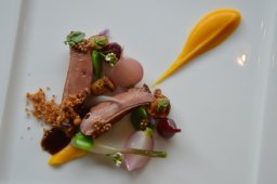 Continue reading: Foodie Friday: Lostock Farm Squab