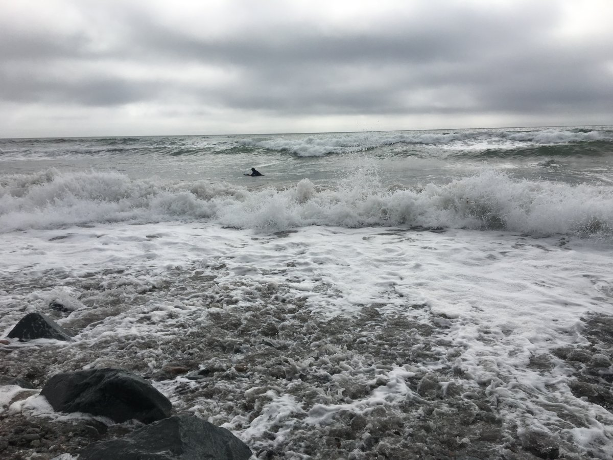 LAWRENCETOWN SURF