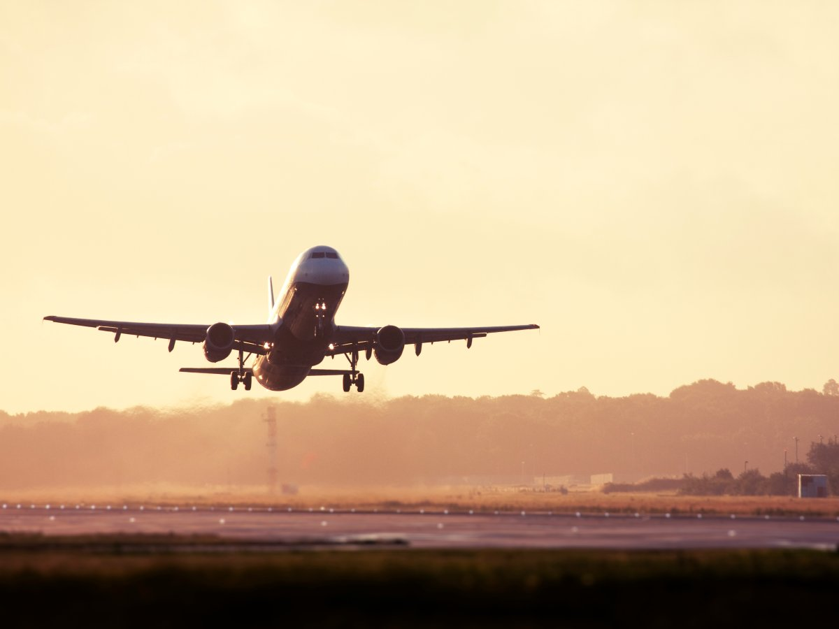 You can fly the friendly skies for a fraction of the price with these low-cost carriers.