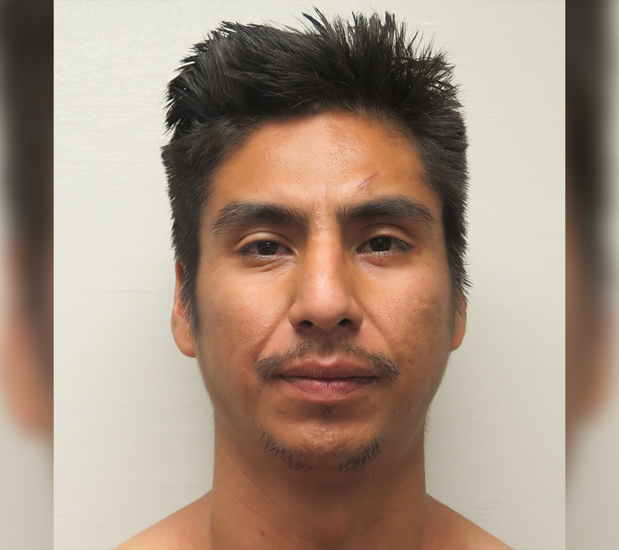 RCMP are asking for help finding Warren Curtis Hart, who has been missing for over a week.