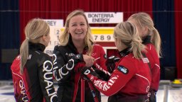 Continue reading: Canada's top female curlers set sights on December Olympic trials in Ottawa