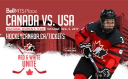 Continue reading: Women's Hockey: Team Canada vs Team USA