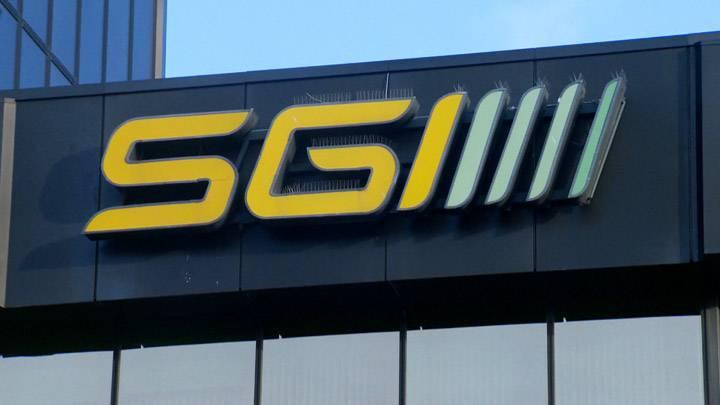 Provincial insurer SGI says it's received more than 2,500 claims following last week's wind storm in Saskatchewan.