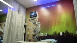 Continue reading: Teck Acute Care Centre aims to take the tension out of hospital visits