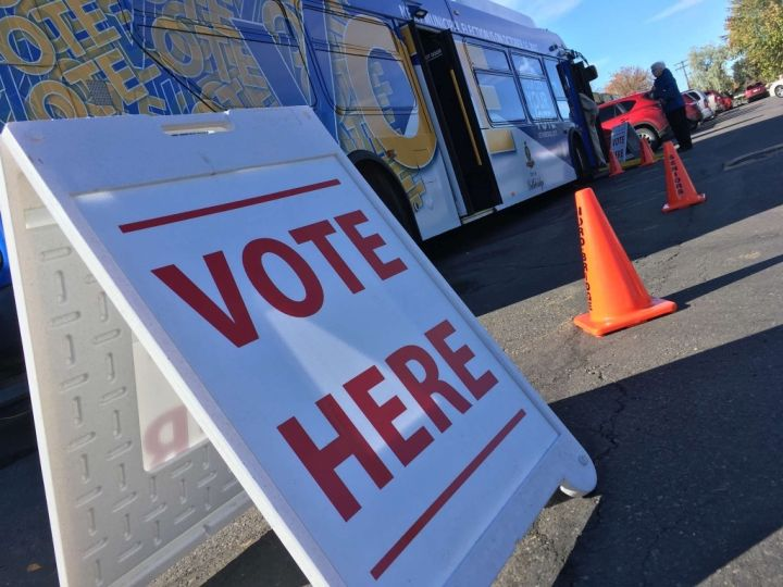 Advertising and spending limits are now in place, with B.C.'s municipal election campaigns officially underway.