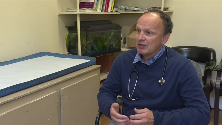Quebec doctors could soon be allowed to charge for vaccines - image