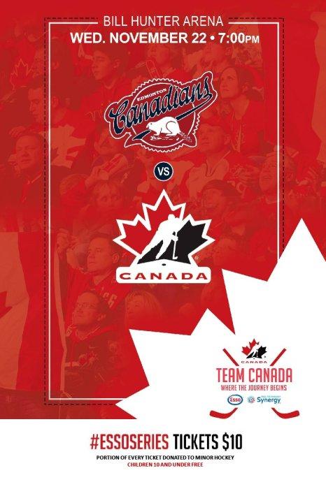 Ligue de Hockey Midget AAA du Québec team bus picture