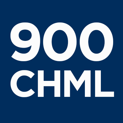 900 CHML
