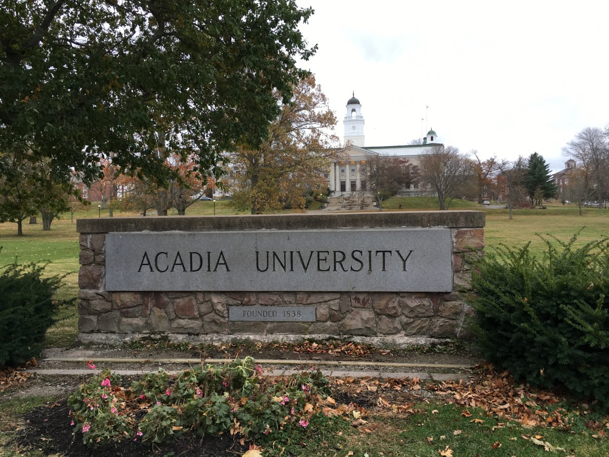 Rick Mehta, an associate professor at Acadia University, is facing a growing backlash over incendiary social media comments.