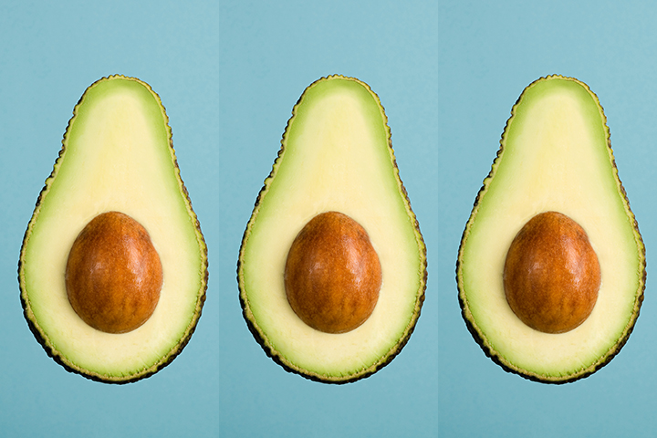 Registered dietitian Jessica Tong says you shouldn't refrigerate avocados right away.