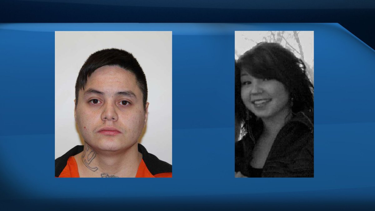 Police believe Lloyd Boudreau and Mandi Boucher are together.