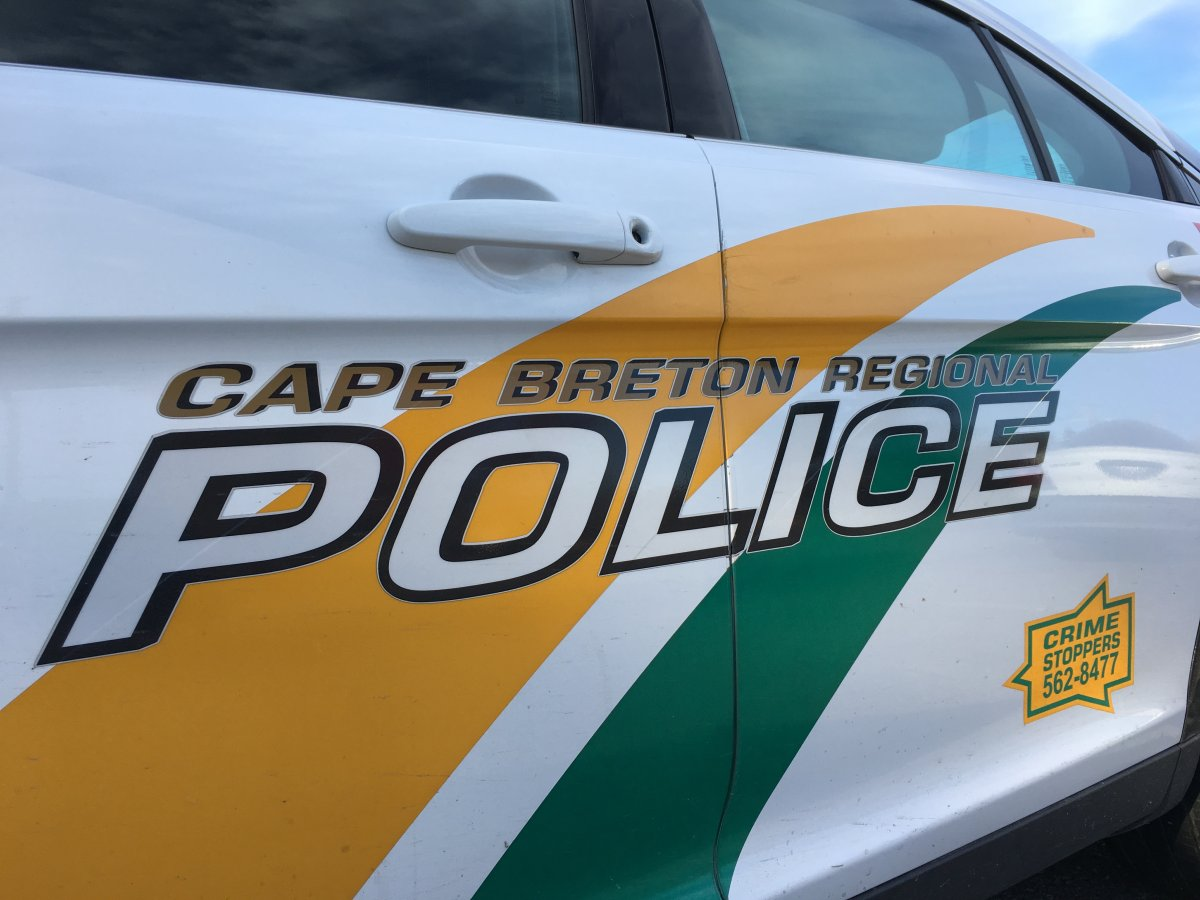 Cape Breton police have charged a man after he allegedly attempted to sell drugs in New Waterford on Monday.