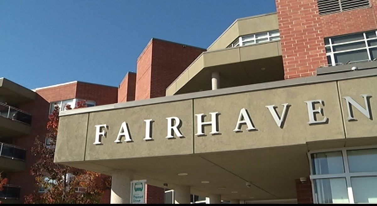 A coronavirus outbreak has been declared at the Fairhaven long-term care facility in Peterborough.