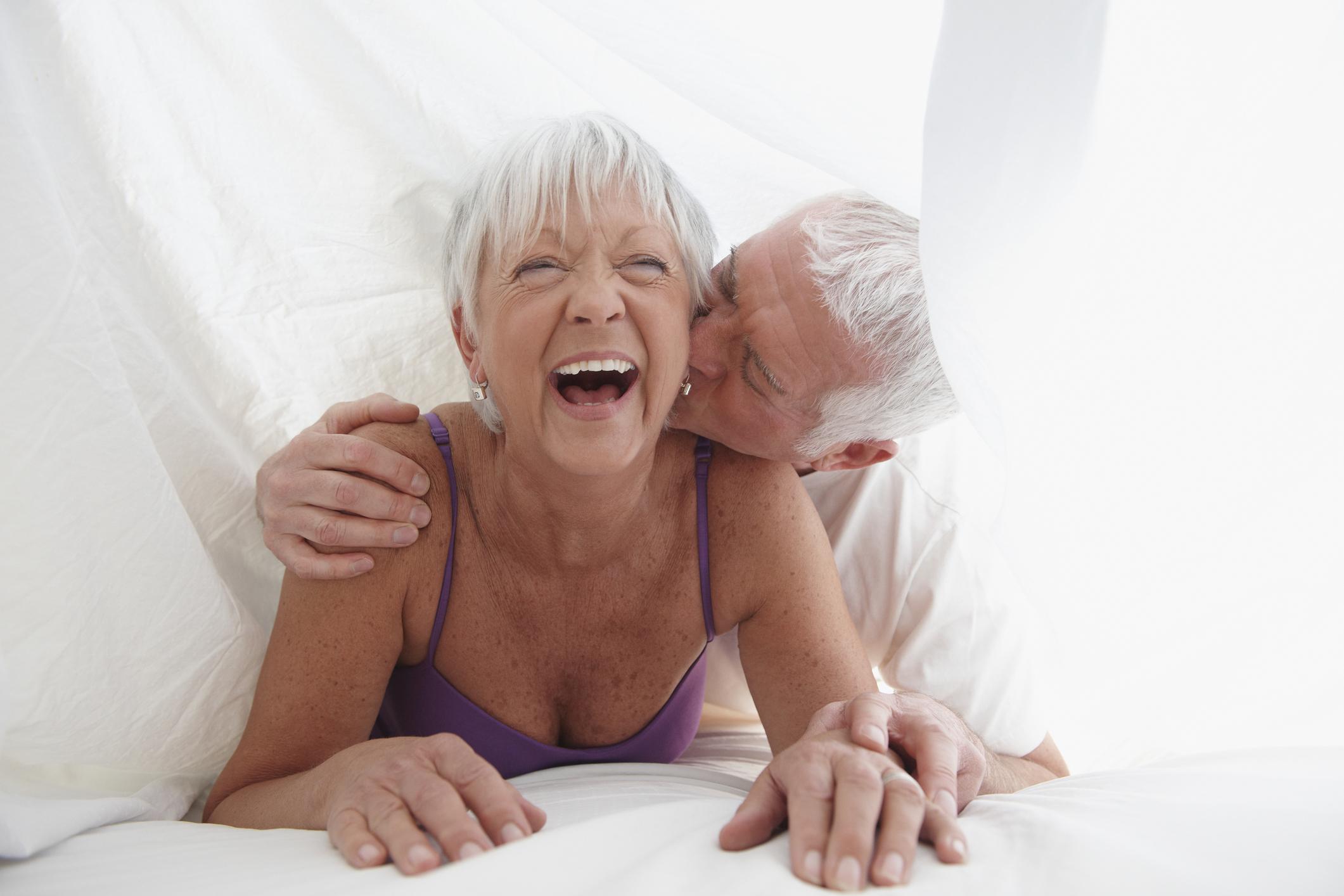 Seniorsex