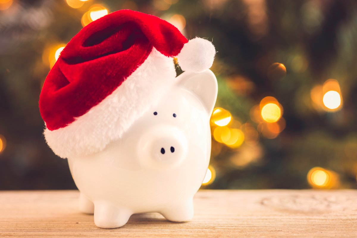 Deals aren't the only way to make the most of your money during the holiday season.