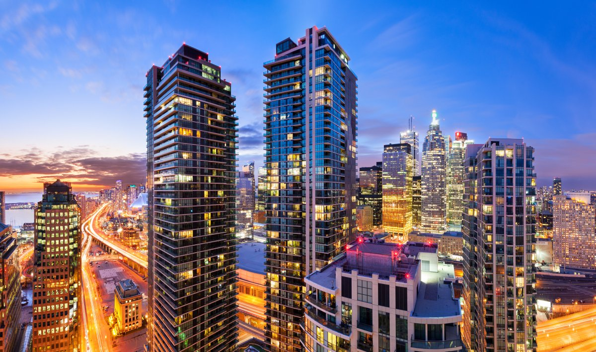 Rents are rising in most of Canada, as vacancy rates decline, a new CMHC report shows.