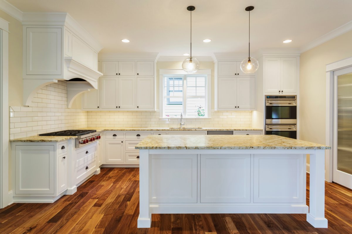 Fancy a marble counter and new kitchen appliances? Now might be the time to pull the trigger on that home reno.