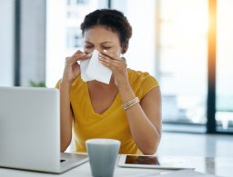 Continue reading: Do you have a common cold or the flu? Here are the cold hard facts
