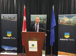 Continue reading: Greg Clark and Edmonton radio host not seeking Alberta Party leadership