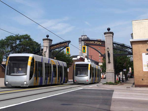 Ontario's transportation minister could be meeting with Hamilton City Council in the near future, to discuss responsbility for potential cost overruns involving the LRT project.
