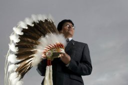 Continue reading: Osoyoos Indian Band chief to receive honorary UBC degree this spring