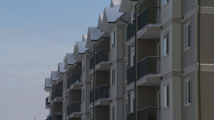 Nearly one out of every 10 apartmThe Saskatchewan NDP says the government's decision to stop taking new applications for the rental housing supplement will hurt those most vulnerable.ents in Saskatoon is available for rent.