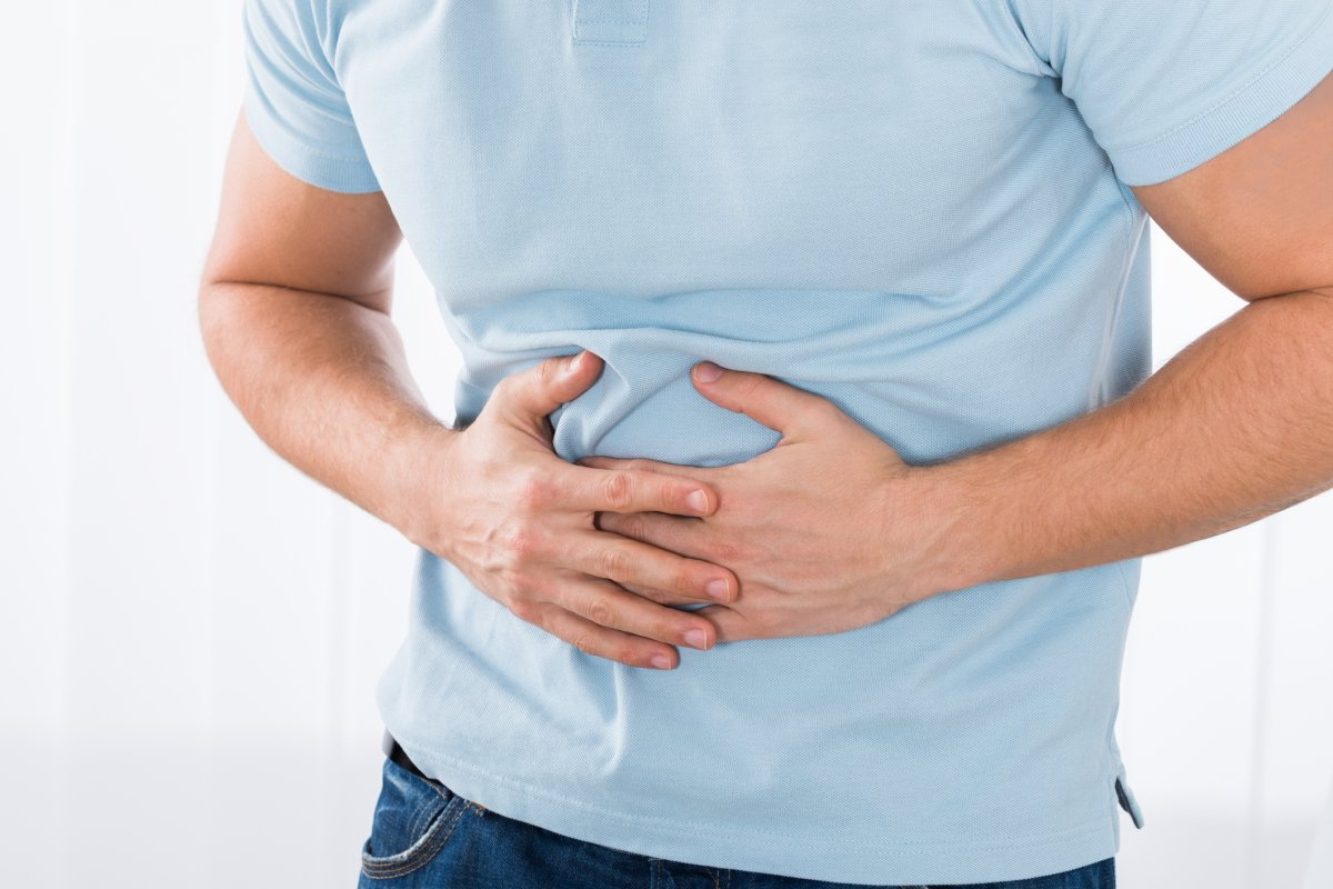 What To Do When You Have Diarrhea