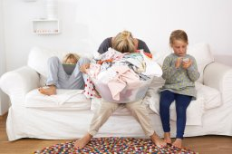 Continue reading: Avoid parenting burnout: Why it's important for parents to take time for themselves