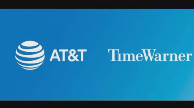 U.S. will sue to prevent AT&T-Time Warner merger - image